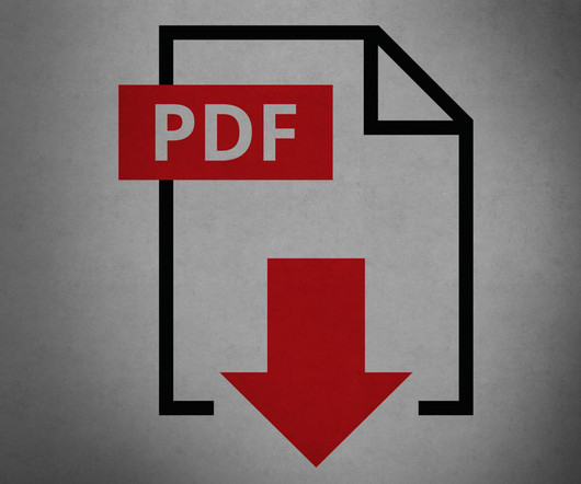 Adobe Acrobat Reader DC system requirements
